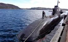 Thế giới 24: Tàu ngầm bí ẩn trồi lên mặt nước
