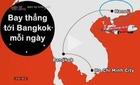 """VTV dừng phát sóng """"Điệp vụ tuyệt mật"""" sau sự cố """"dời"""" Hà Nội"""