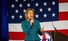 Mỹ: Đảng Cộng hòa có nữ ứng viên tổng thống đầu tiên