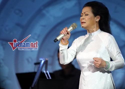 Khánh Ly, Trịnh Công Sơn, Hà Anh Tuấn, Hồng Nhung