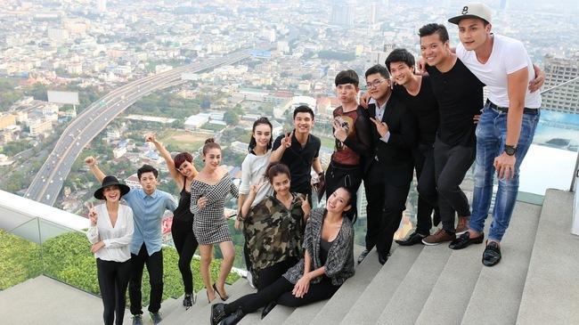 VTV 'dời' Hà Nội sang Trung Quốc: Một sự cẩu thả kinh ngạc