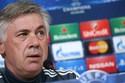 """Ancelotti: """"Real khó thắng ở Turin"""""""
