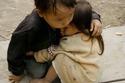Ảnh em bé VN bị nhầm thành nạn nhân động đất Nepal