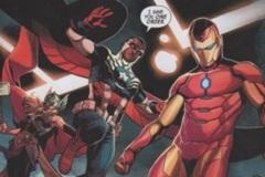 """Biệt đội Avengers chuẩn bị được Marvel """"thay máu"""" hoàn toàn"""