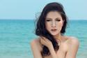 Khởi tố người mẫu Trang Trần