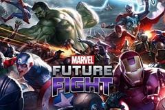 Đánh giá Future Fight - Game siêu anh hùng chiến đấu rất đáng để chơi