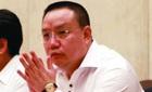 Báo Đài Loan: Chu Vĩnh Khang giấu con ở Mỹ