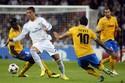 Juve - Real: Công cường gặp thủ thép