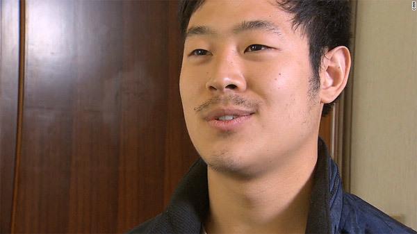 Sinh viên Mỹ thuật lại hành trình đến Triều Tiên