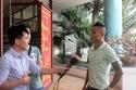 Cầu thủ già nhất ĐTVN tự tin đối đầu Thái Lan