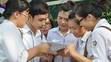 Các trường tiếp tục công bố điều kiện tuyển thẳng