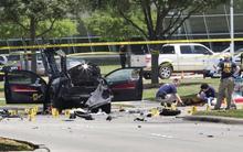 Thế giới 24h: IS nổ phát súng đầu tiên tại Mỹ