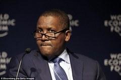 Tỷ phú giàu nhất châu Phi thâu tóm Arsenal