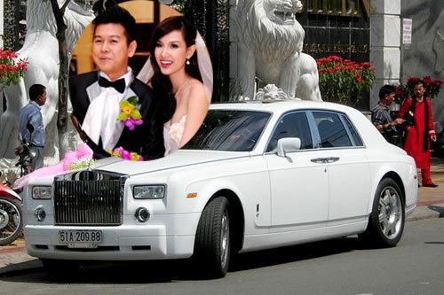 Gia thế 'khủng' của nhà chồng MC Quỳnh Chi