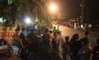 Thai phụ bị sát hại dã man trong quán cà phê