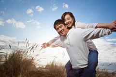 10 quy tắc tạo nên cặp đôi hạnh phúc