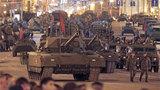 """Xem các thiết bị quân sự """"xịn"""" nhất của Nga"""
