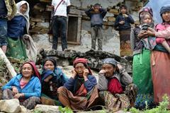 """Nepal từ chối """"đồ cũ"""" từ Ấn Độ"""