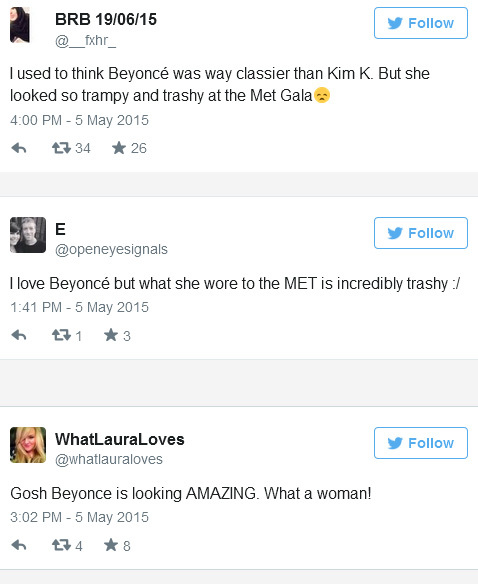 Tranh cãi nảy lửa vì váy xuyên thấu của Beyonce