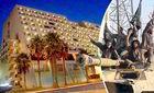 Hình ảnh khách sạn 5 sao sang trọng của IS