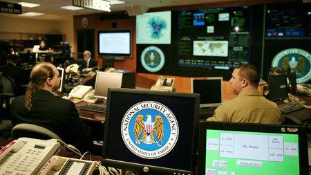 Tiết lộ về khả năng đáng sợ của an ninh Mỹ - 1
