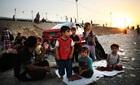 'Địa ngục trần gian' trong thế giới IS