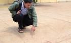 Đang chụp ảnh trước trường, nam sinh bị chém trọng thương
