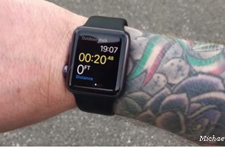 9 điểm khiến Apple Watch bị ném đá nặng nhất