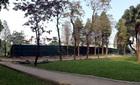 Chấp thuận phương án xây bãi đỗ xe ngầm trong CV Thống Nhất