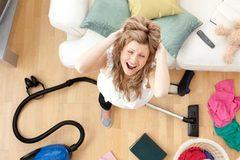 10 mẹo dọn dẹp dành cho người ghét làm việc nhà