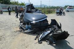Tai nạn thảm khốc ở Đà Nẵng: Nạn nhân thứ 7 tử vong