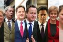 Hàng triệu người Anh đi bỏ phiếu bầu Quốc hội mới