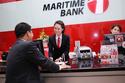 Tổng Giám đốc Maritime Bank từ nhiệm