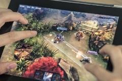 ESL tổ chức giải đấu eSports dành cho game trên điện thoại di động Vainglory