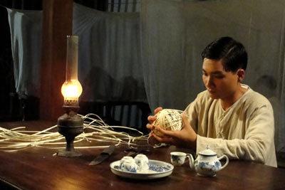 Hai diễn viên trẻ kể chuyện lần đầu đóng vai Bác Hồ