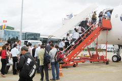 Vé máy bay giá rẻ: Sơ sểnh mất toi tiền triệu