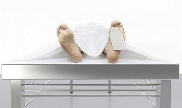 Tiết lộ bí ẩn mùi của tử thi