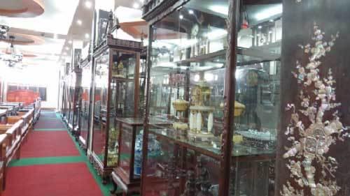 Đại gia Bắc Ninh chi 40 triệu/tháng thuê ô sin cho... đồng hồ