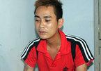 Lấy trộm ôtô từ HN vào Hà Tĩnh thăm bạn gái vì... nhớ