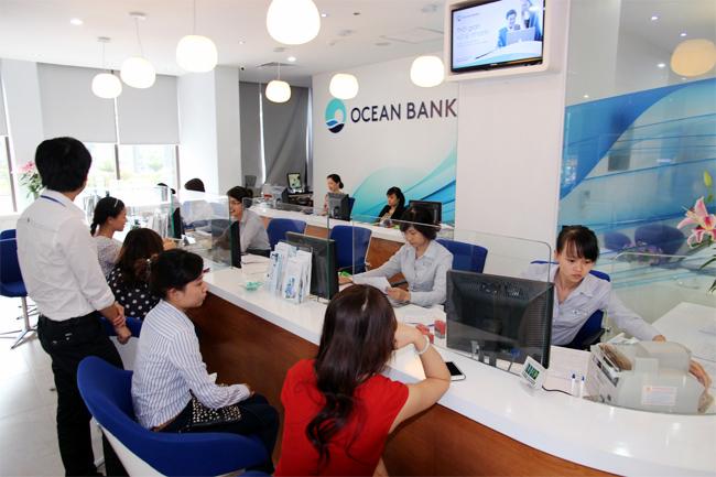 OceanBank đổi chủ, có dàn lãnh đạo mới