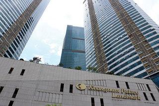 Nhà bán hết,  Keangnam còn gì mà giá 800 triệu USD?