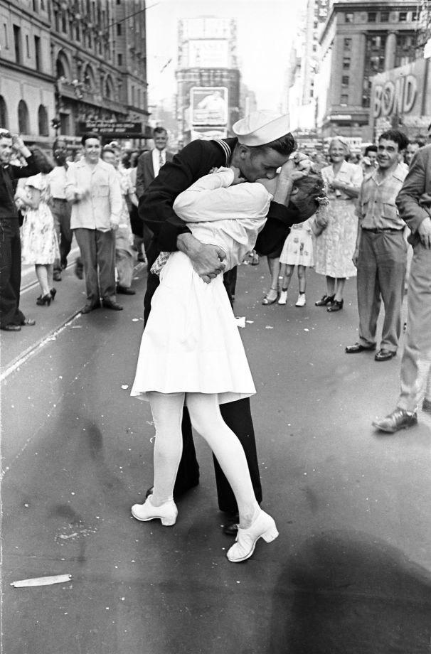 """Những bức ảnh """"không thể quên"""" về Thế chiến II - 3"""