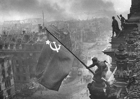 """Những bức ảnh """"không thể quên"""" về Thế chiến II - 8"""