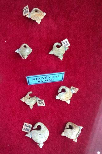 đồ trang sức, Quảng Nam, khai quật, người Việt cổ, bộ sưu tập, nguyên liệu, chế tác, tinh xảo, đồ-trang-sức, Quảng-Nam, khai-quật, người-Việt-cổ, bộ-sưu-tập, nguyên-liệu, chế-tác, tinh-xảo