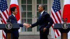 Bước tiến liên minh Mỹ- Nhật: Vòng kim cô của TQ?