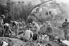 Khi thày giáo Mỹ hỏi học sinh Việt về cuộc chiến