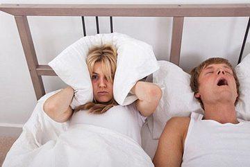 Bài tập đơn giản giúp bạn thoát chứng ngáy ngủ