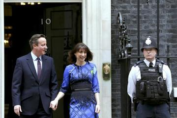 Nước Anh không cần chính phủ liên minh