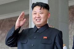 Kim Jong-un gửi thư chúc mừng tới Putin