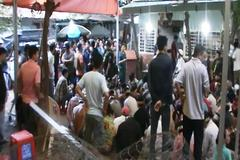 Sòng bạc núp bóng trong nhà tang lễ của ông trùm ở Sài Gòn